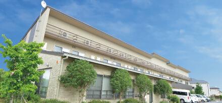サービス付高齢者向け住宅 / 自立・要支援 ローゼンホーム上山1号館